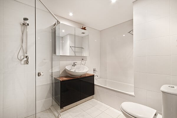 Bathrooms pnpm plumbing and heating