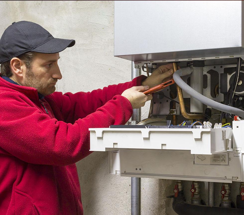 Boiler Repairs Marylebone | PNPM