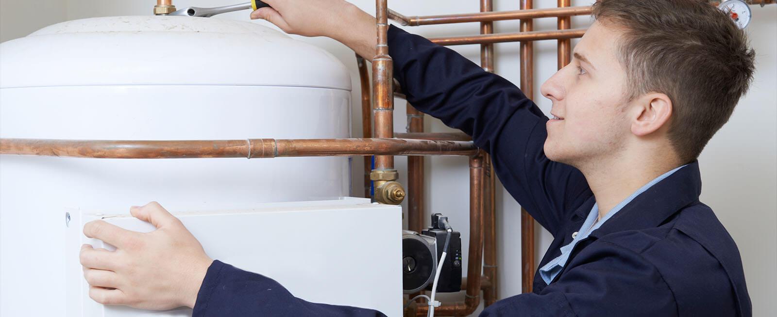 Boiler Repair Fulham | PNPM