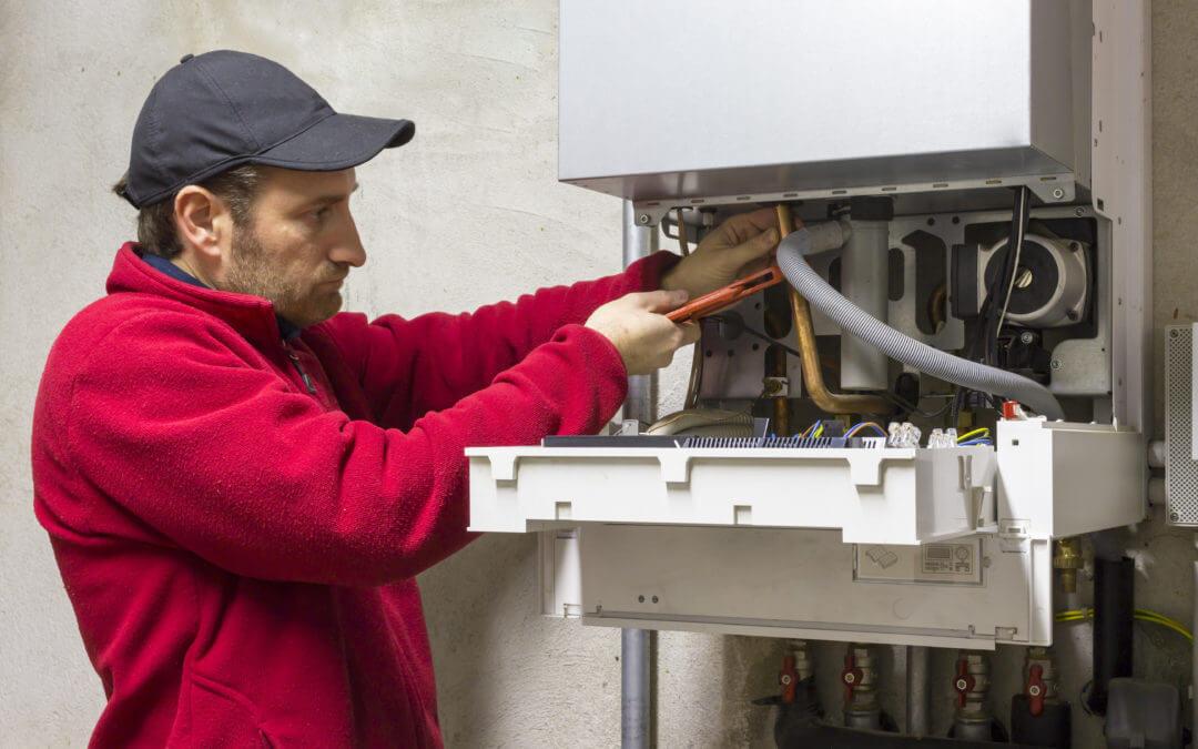 Viessmann Boiler Benefits