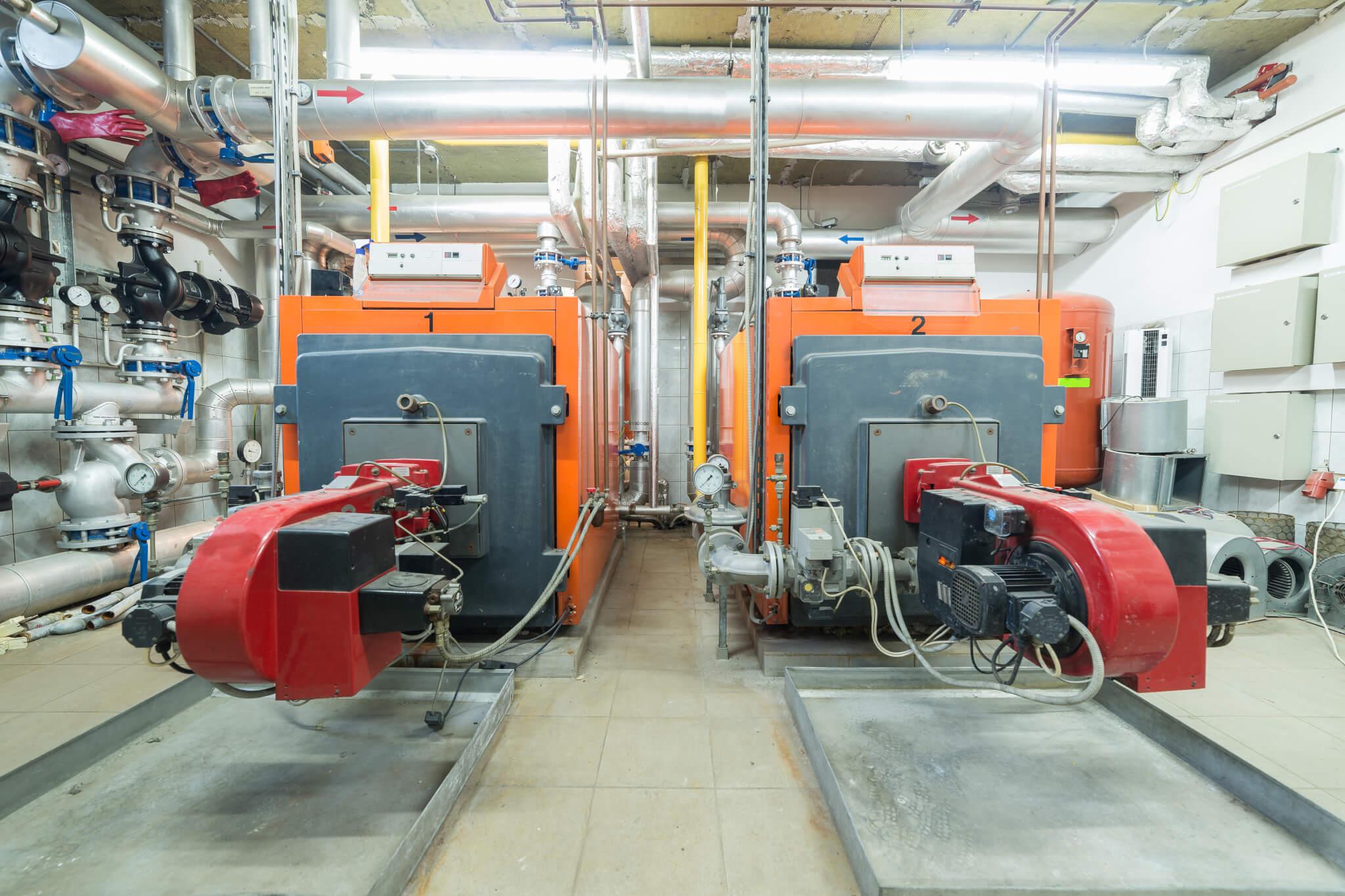 Boiler Repairs Knightsbridge | PNPM