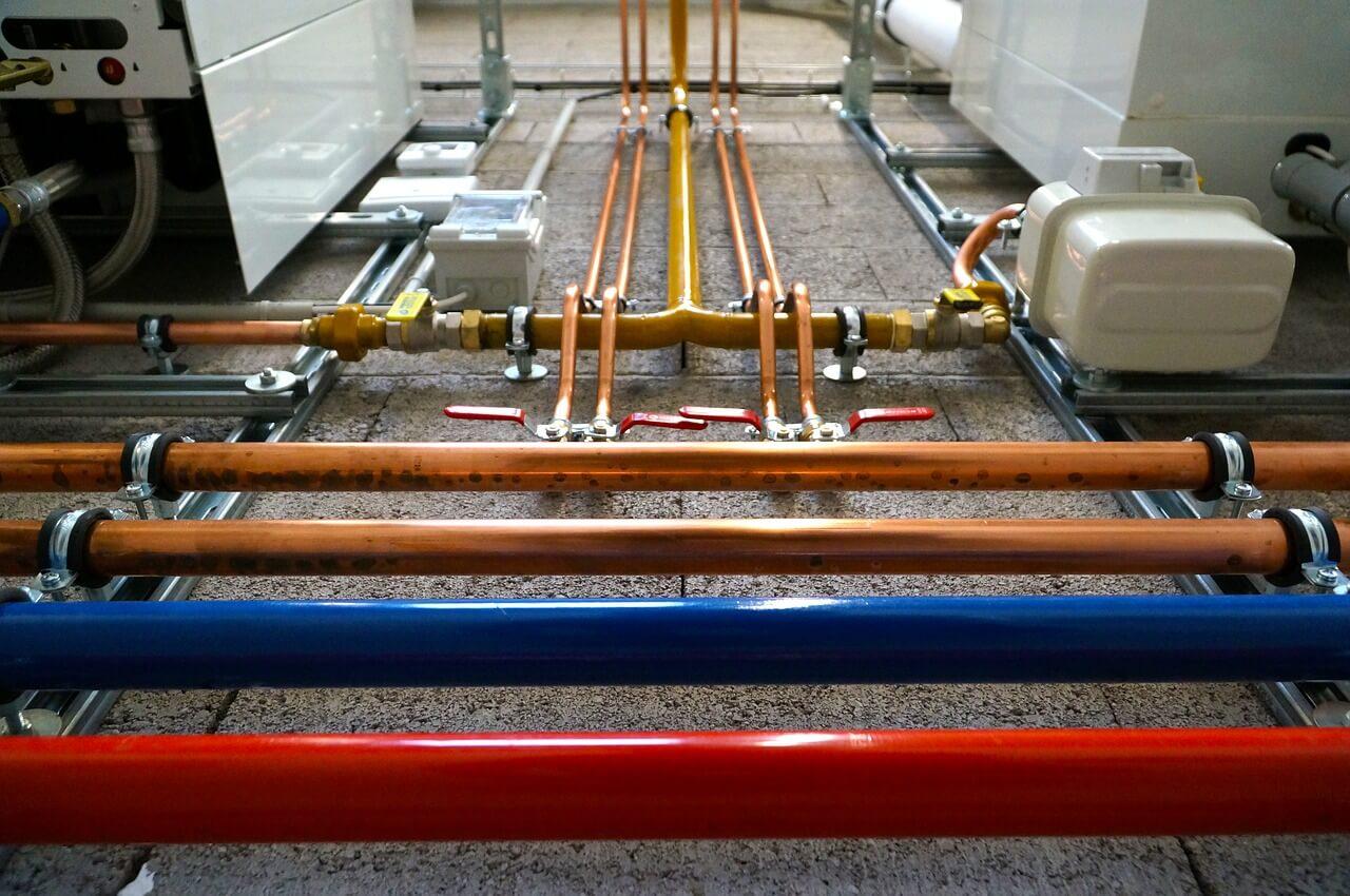 Boiler Repairs Covent Garden | PNPM