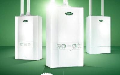 Keston Boilers London